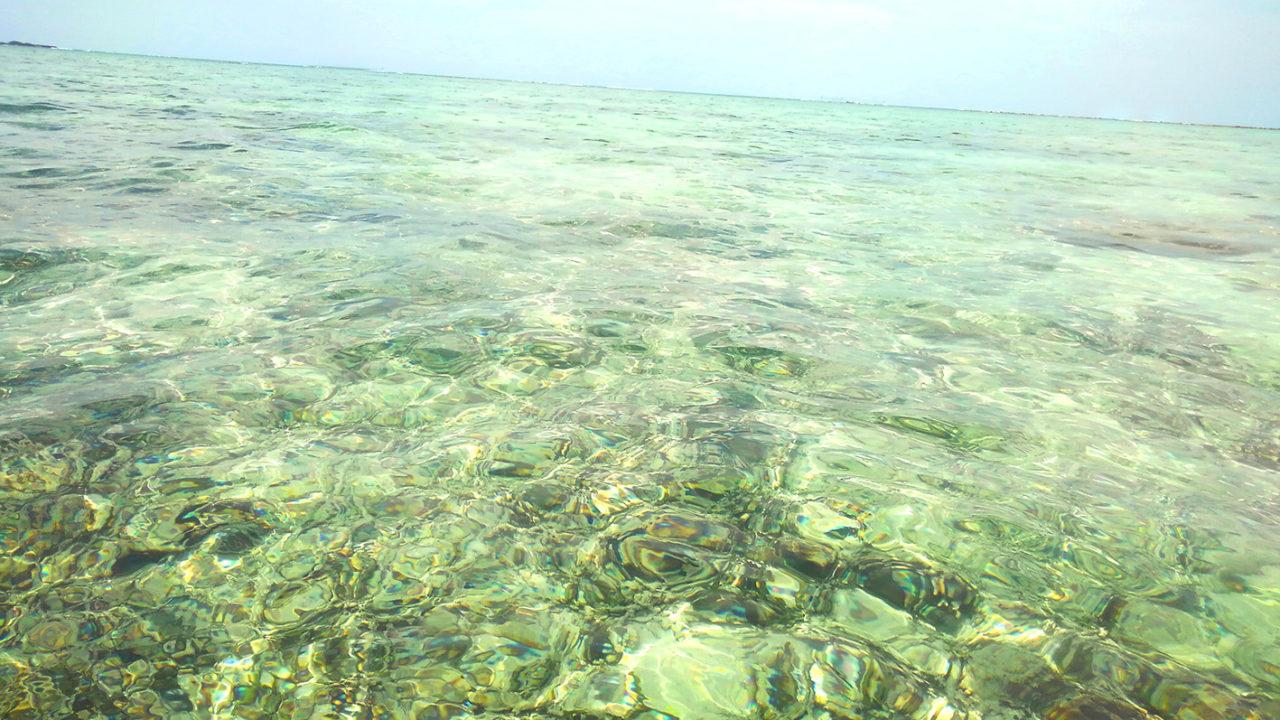 沖縄ルアー釣り | 沖縄本島南部でウェーディング! | inno fishing